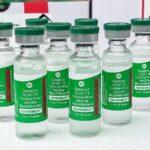 Região não registra casos de fura-filas na vacinação, por enquanto