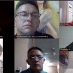 Câmara de Vereadores de Venâncio realiza a primeira sessão totalmente online