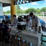 Venâncio Aires aguarda novos lotes de vacinas para continuar processo de imunização com a primeira dose