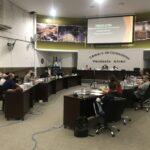 Vereadores aprovam contratações emergenciais e alteração em departamento de limpeza urbana
