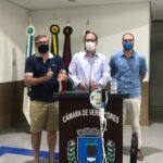 Empresários de Venâncio criam movimento independente para prevenção à Covid-19