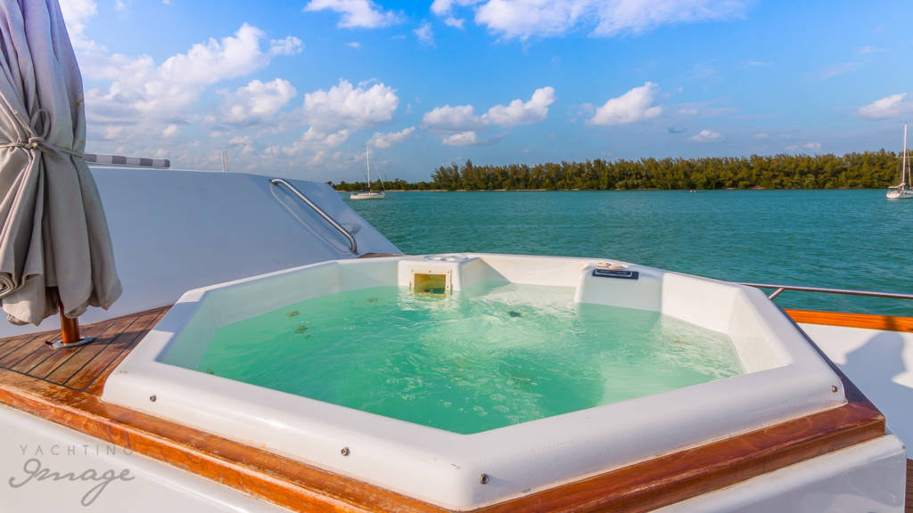 Broward 103' Water Time Charter