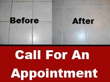 Granite and Marble Cleaning, Grouting, Caulking and Sealing