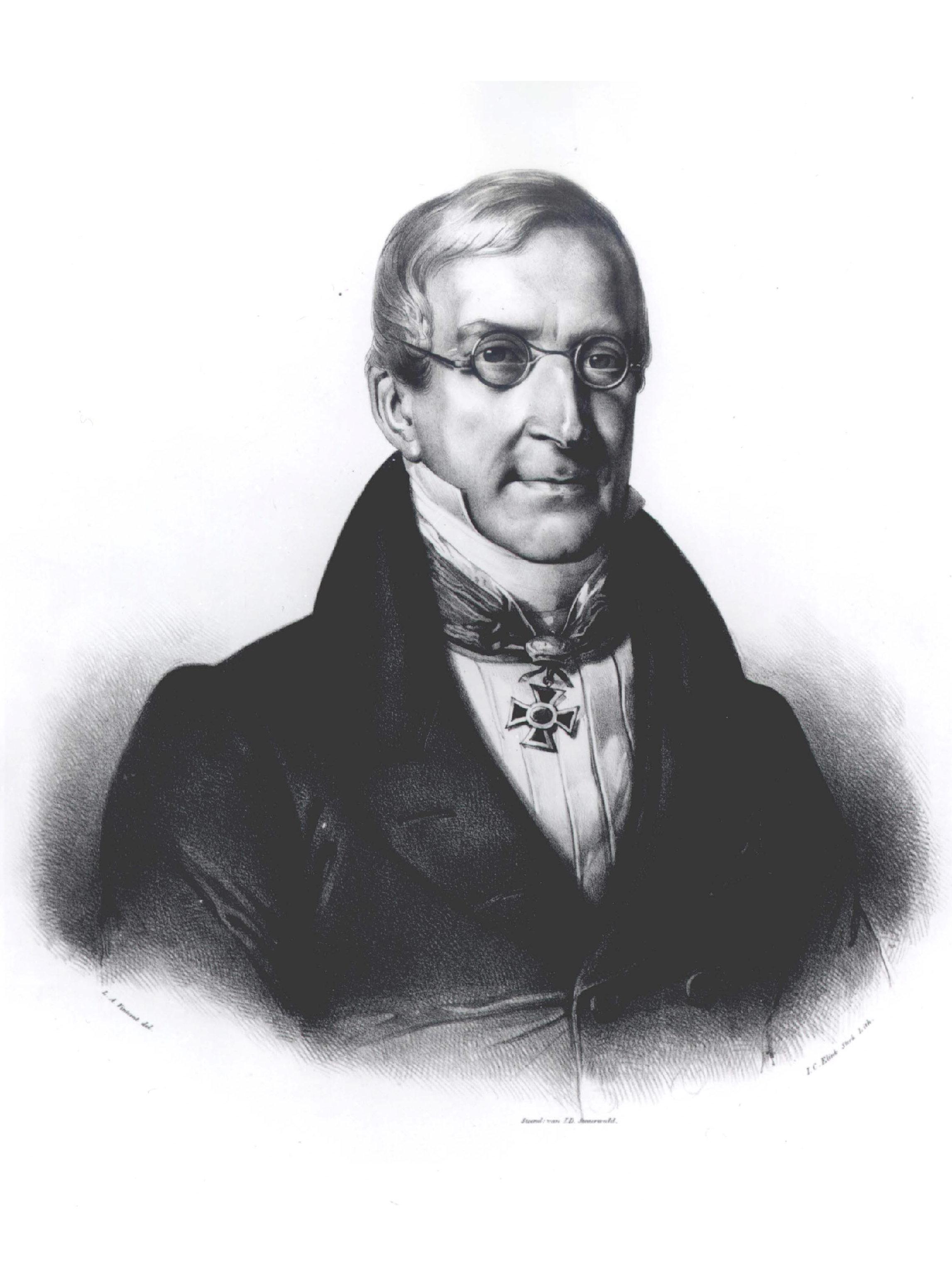 Elias Canneman, heer van de Mijle