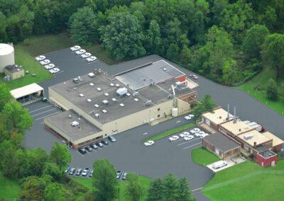 Dine-Aglow Diablo Food Service Fuels Headquarters