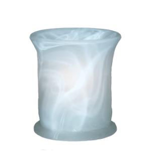 Roman-White-Restaurant-Table-Lamp