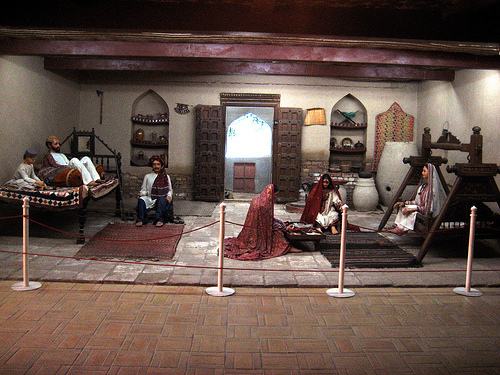 Sindh Museum – An Eminent Symbol of Pride