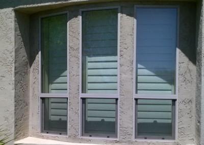 R-J Window Installation
