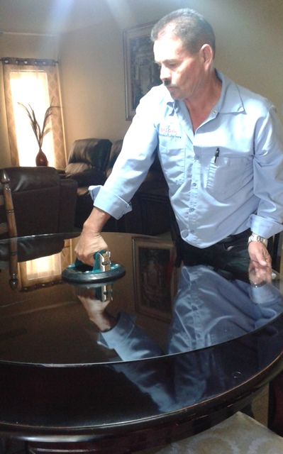Table Top Glass-1