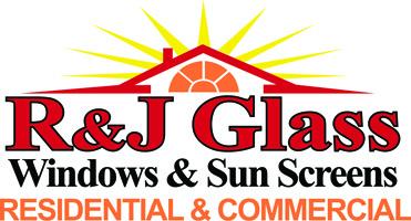R&J Glass Sun Screens Windows LLC