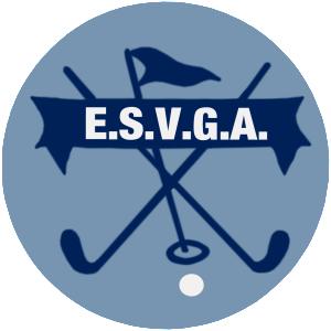 Circular ESVGA Logo+