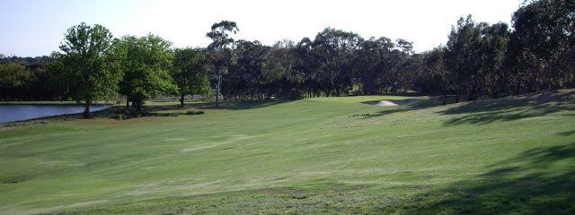 Rosanna Golf Course IMGP13011 [Landscape]