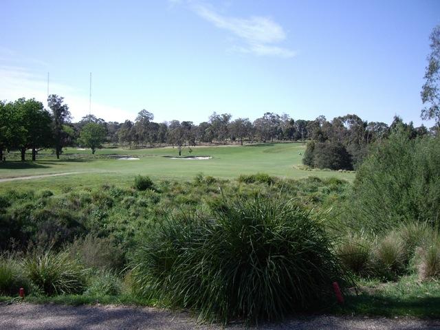 Rosanna Golf Course IMGP13097