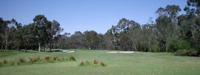 Rosanna Golf Course IMGP13118 [Landscape]