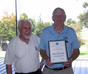 06_ESVGA AGM Life Member Jack Melki with Tom Tarrant V1