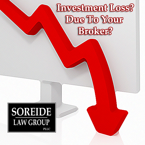 Investment loss