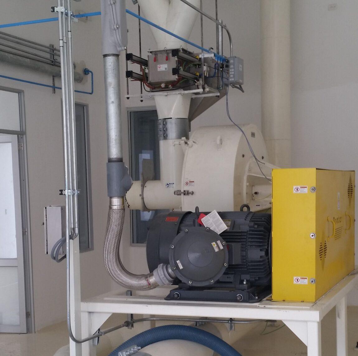 Bearing Condition Monitor