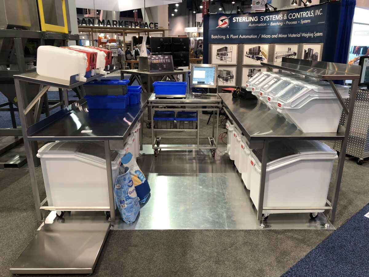 Increase Profitability with Kitchen Batching System