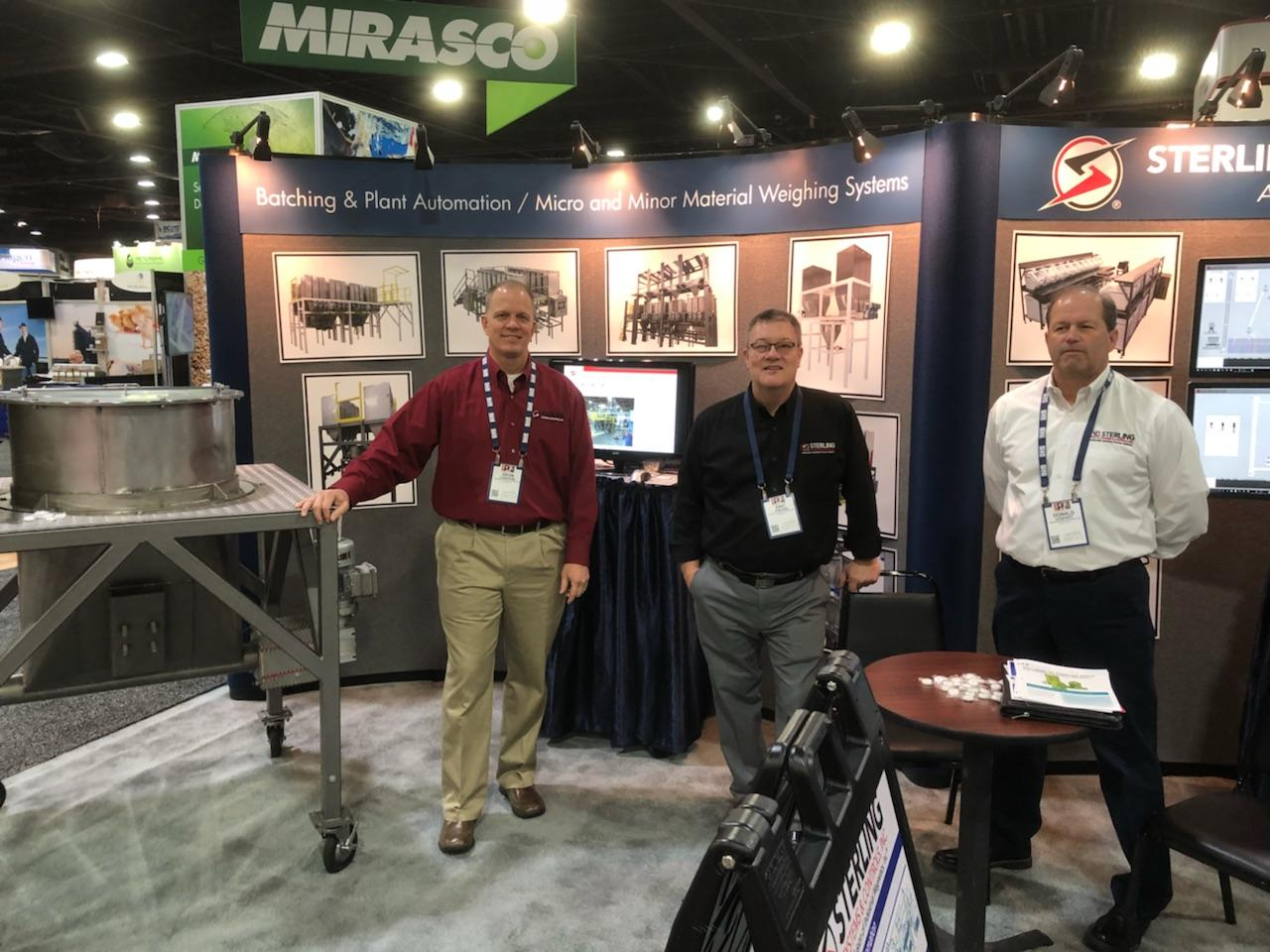2018 IPPE Poultry Feed Show