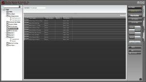 PMPlanR Prevtative Maintenance Planning Software