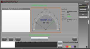 Weighment Screen
