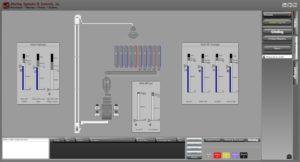 Gridning Feedmill Automation