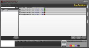 Validation Screen