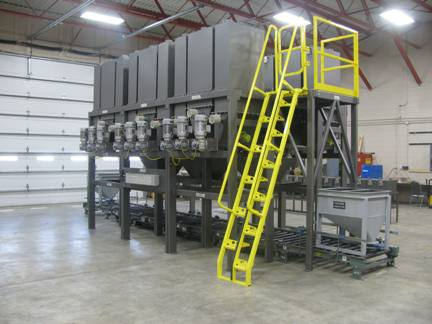 Sterling-batching-weighing-system
