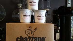 Chazzano K-Cups