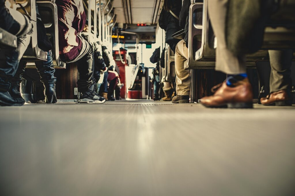 How Much do Sober Living Homes Cost, View from the Floor of a Bus, Foundations Wellness Center