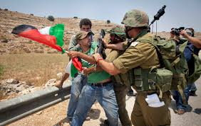Israel-Palestineconflict