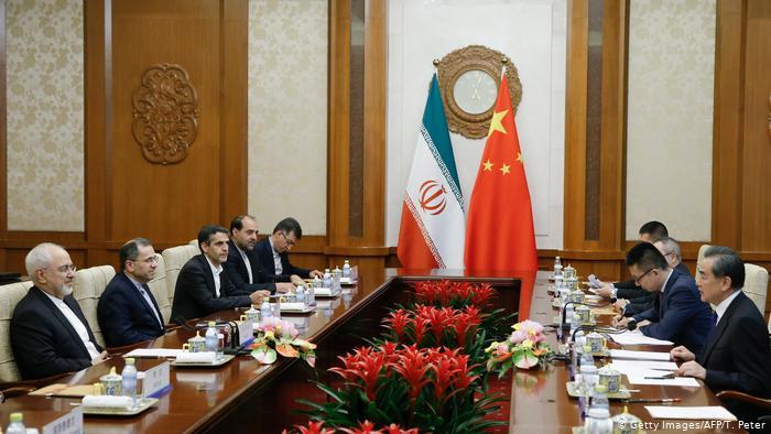 China-Iran-E