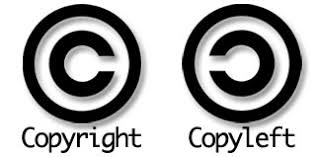 Copy Left Right