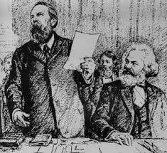 Karl Marx and Friedrich Engels – Words of Wisdom: Intro to Philosophy