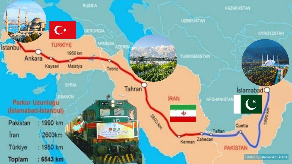 Turkey-IR-Pakistan