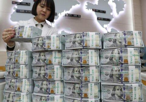 Dollar-Korea