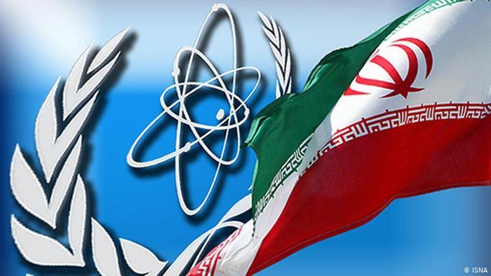 IRAN-IAE