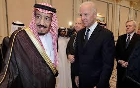 US-Saudi-
