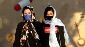 COVID-Iran-Death