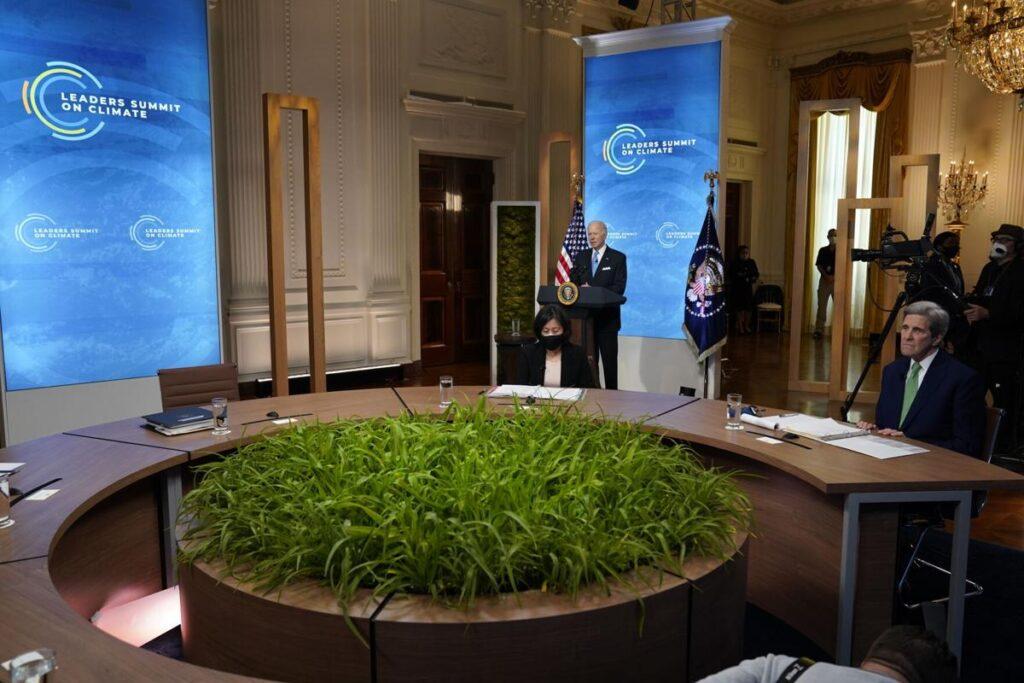 environment-Biden