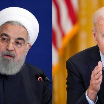 Biden Iran