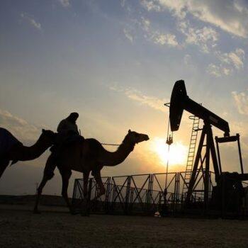 Saudi-IR-Oil