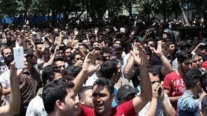 Tehran-Hambastegi