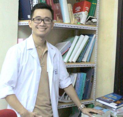 bac si Vuong Vu Viet Ha