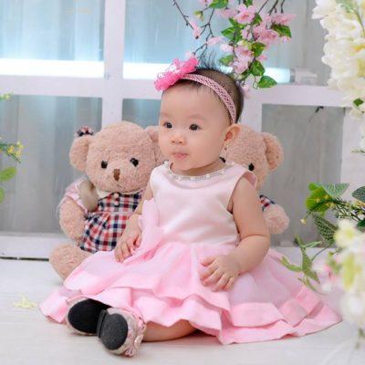 Trần Nguyễn Minh Khuê, Điện thoại của mẹ bé: 0904862635