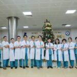 Tập thể Bác sĩ Trung tâm Hỗ trợ sinh sản
