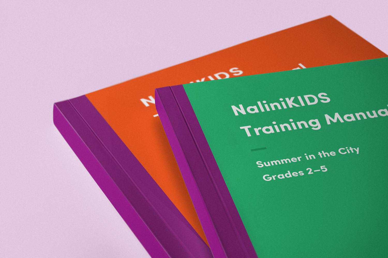 Teacher Manuals