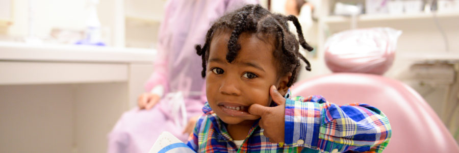 Don't Forget Dental Care for Special Needs Kids