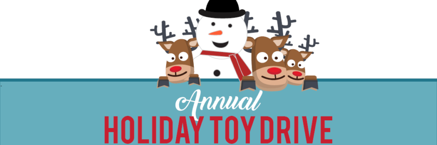 Toy Drive Sign Up