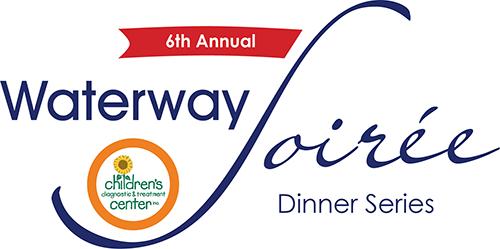 6th Annual Waterway Soiree Dinner Series